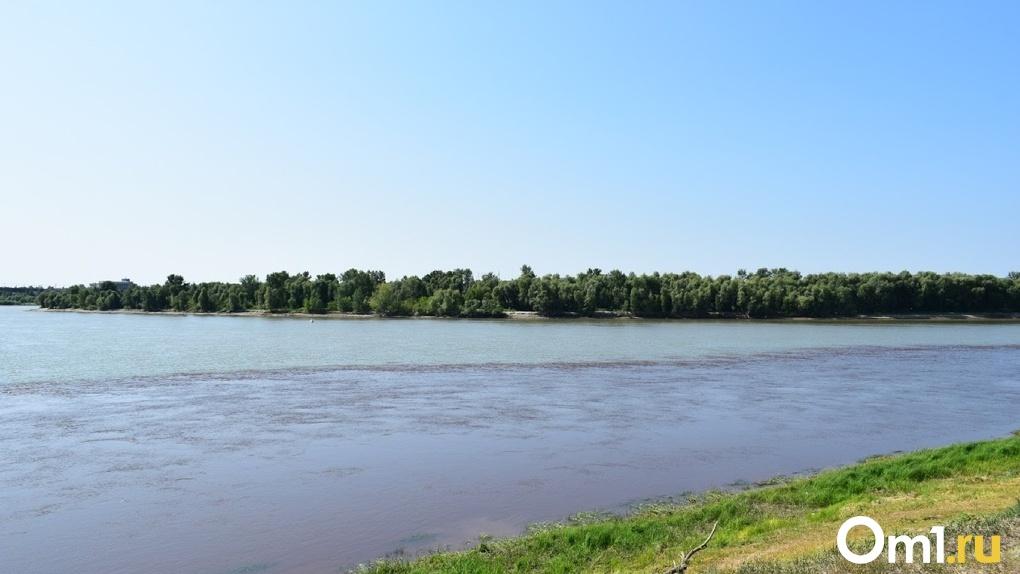 Аномальная жара в Омской области начала отнимать жизни детей и стариков