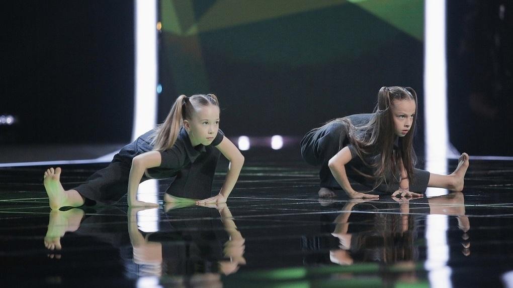Девятилетняя танцовщица из Новосибирска поразила судей на шоу «Новые танцы» на ТНТ