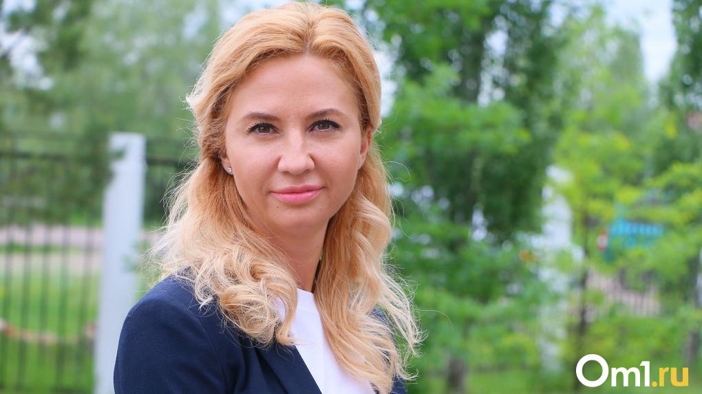 Бурков подписал приказ об отставке главы Минздрава Ирины Солдатовой