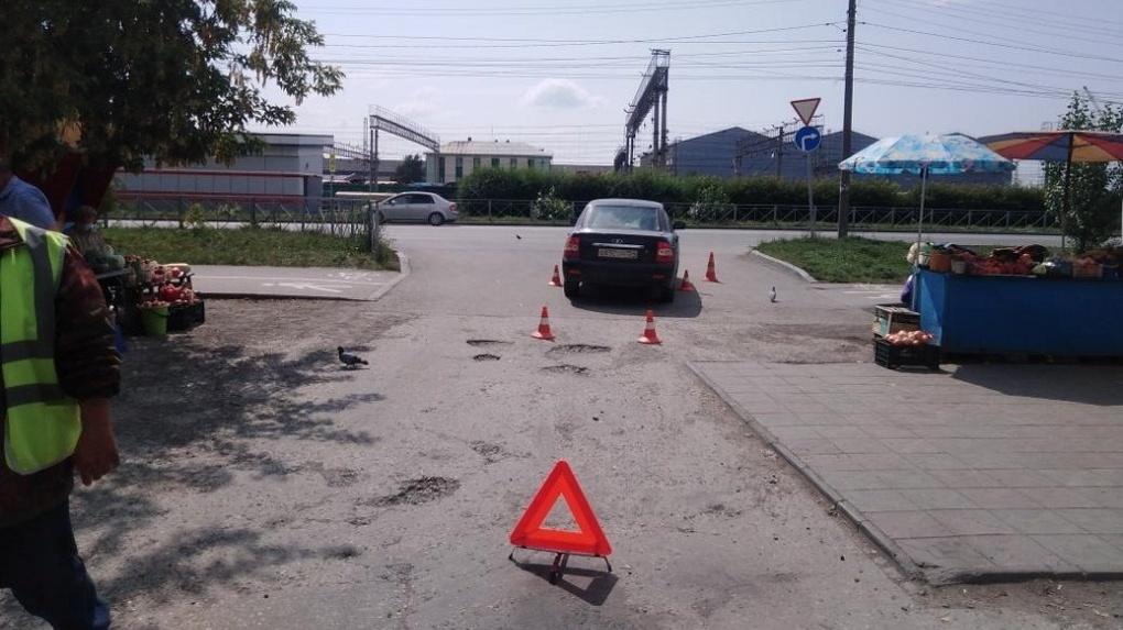 Двое погибли, 52 в больнице: ГИБДД назвала статистику аварий по вине молодых новосибирских водителей