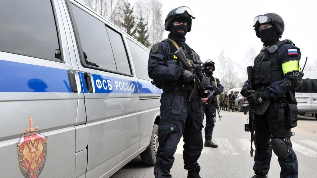 В Омске обнародовали информацию о трехдневном антитеррористическом учении