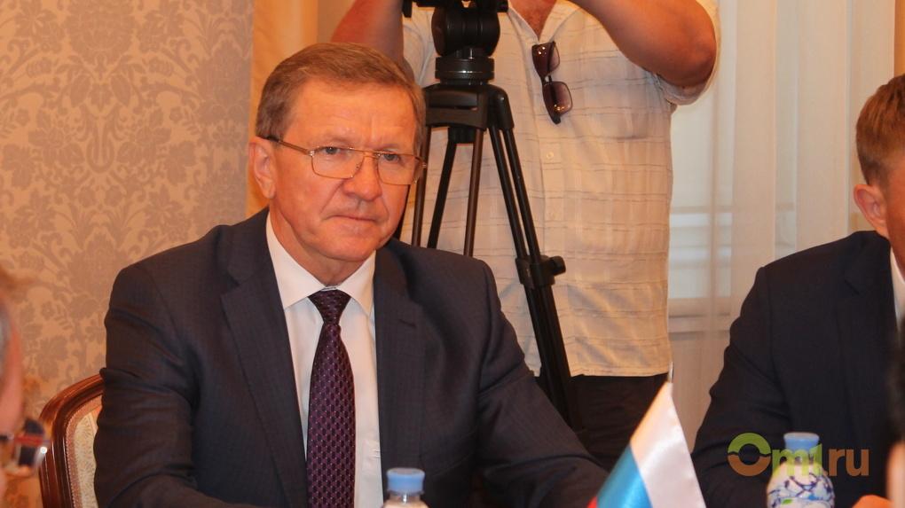 Первый зампред правительства Омской области не слишком уверен в российских футболистах
