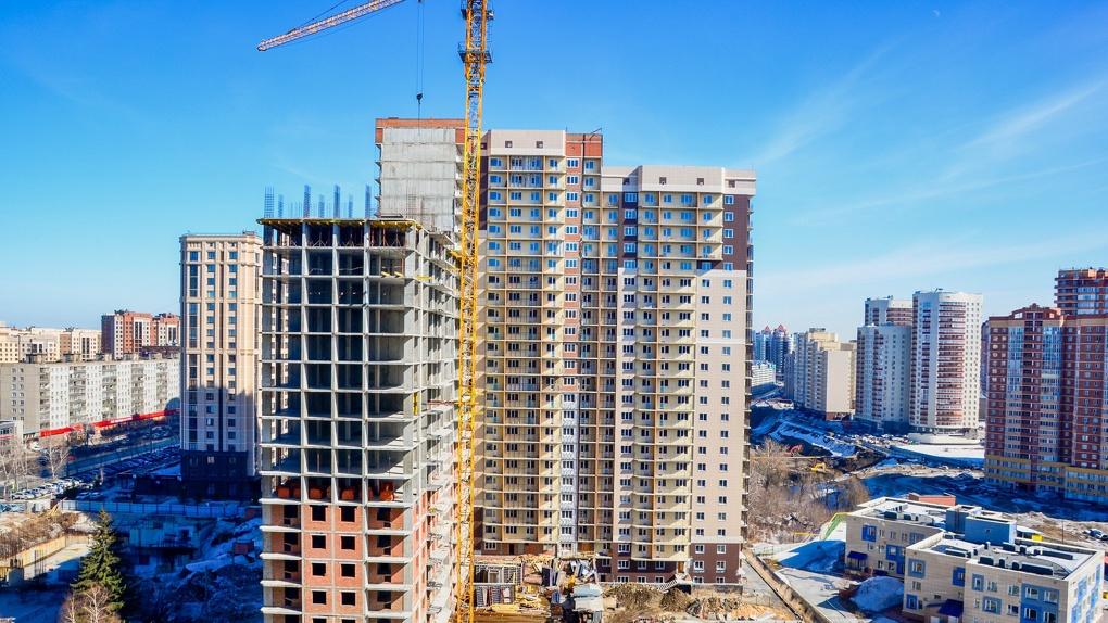 800 миллионов рублей заложено в бюджете Новосибирская область на завершение 31 долгостроя