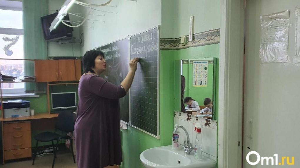 «Недостаточная подготовка кадров»: названы главные проблемы качества образования в Новосибирске
