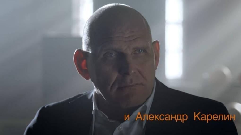 «Тяжело седому пацану»: герой России из Новосибирска Александр Карелин снялся в душевном клипе