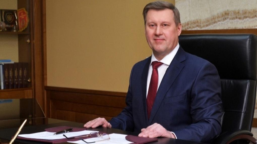 Мэр Новосибирска заявил о его возможной ревакцинации от коронавируса