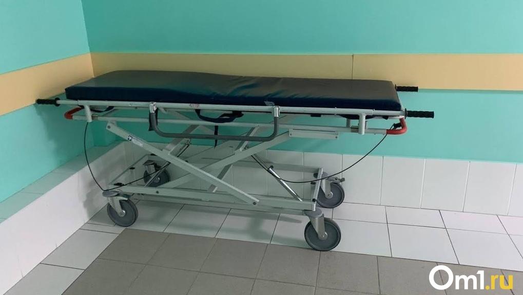 Ещё шесть человек скончались от коронавируса в Новосибирской области