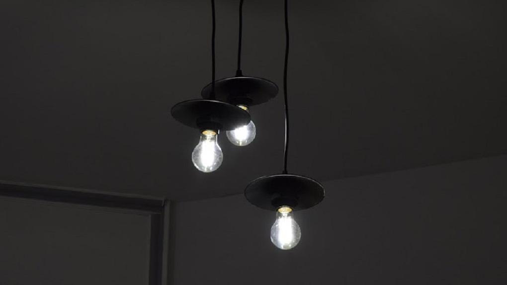 Новое освещение установят в Омске за 8 миллионов рублей