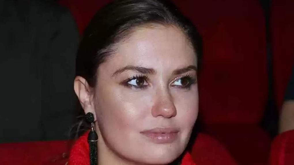 Экс-супруга новосибирского актёра Павла Прилучного «замахнулась» на Владимира Путина
