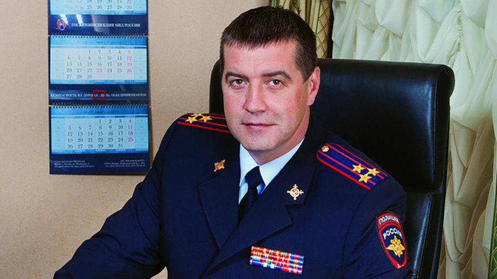 Ищут состав преступления: экс-начальник новосибирской ГИБДД вновь стал фигурантом уголовного дела