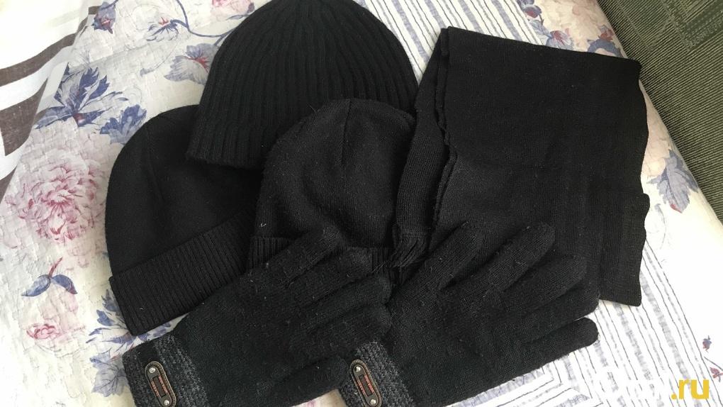 Сбор 500 комплектов шапок, шарфов и варежек для бездомных объявили в Новосибирске