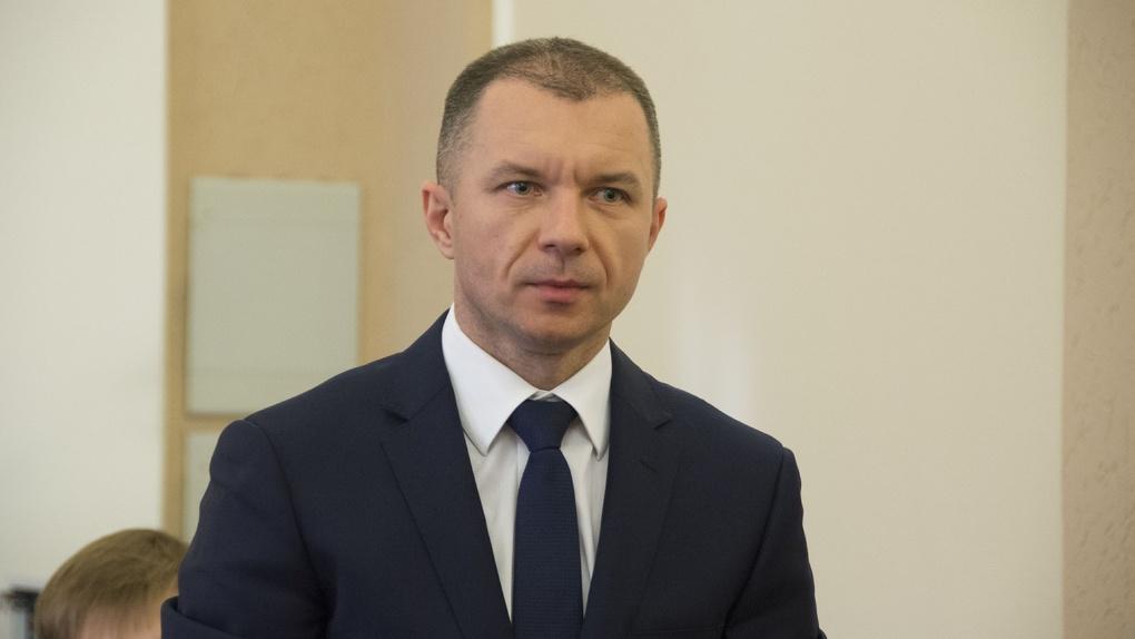Новым замглавы омского Минстроя назначили «чистейшего финансиста» из Москвы