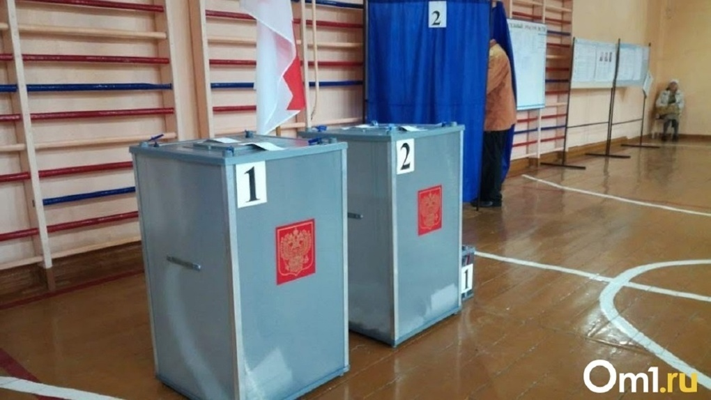 Голосующие вынуждены «кланяться» членам избиркома в Бердске (подробности)