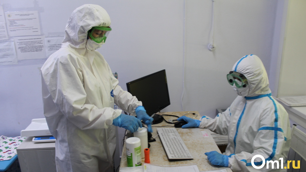 Трети новосибирцев с коронавирусом отказывают в госпитализации