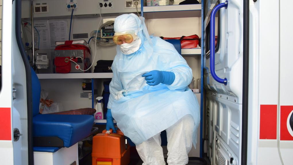Ученые создали препарат, подавляющий коронавирус
