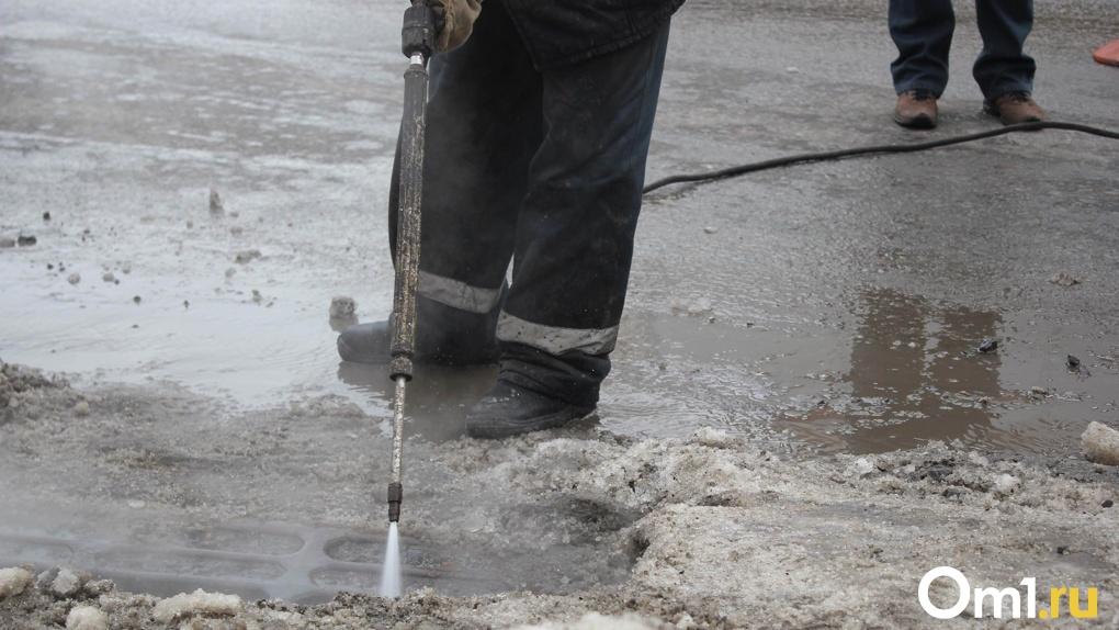 В МЧС рассказали, каким будет паводок в Омске