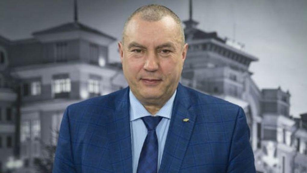 Фролов забрал свои документы из комиссии по выборам мэра Омска