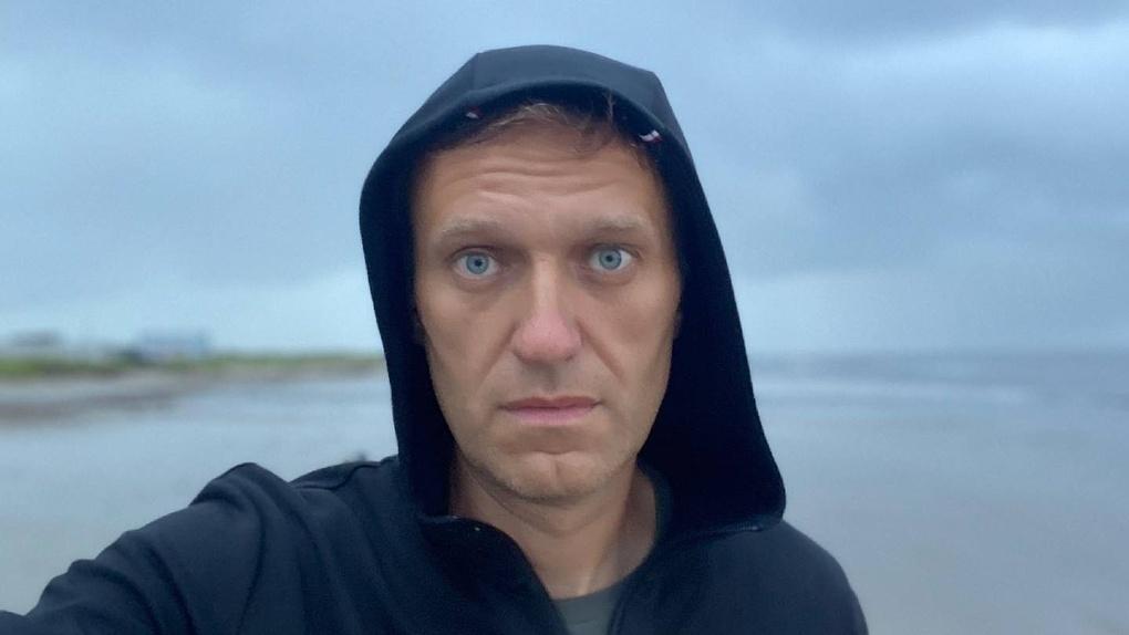Путин обсудил здоровье Навального с итальянским премьер-министром