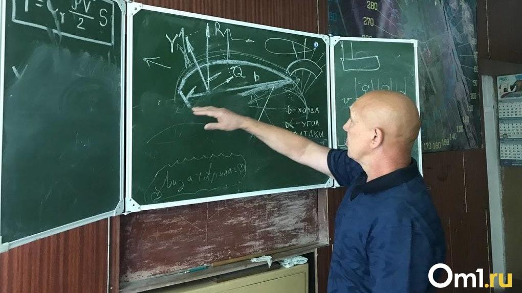 Более 1200 образовательных учреждений отремонтируют в Новосибирской области к новому учебному году