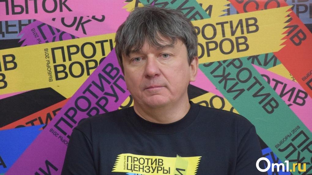 «Мы идем туда, где меньше конкуренция»: Шкуренко прокомментировал слухи об уходе из Омска