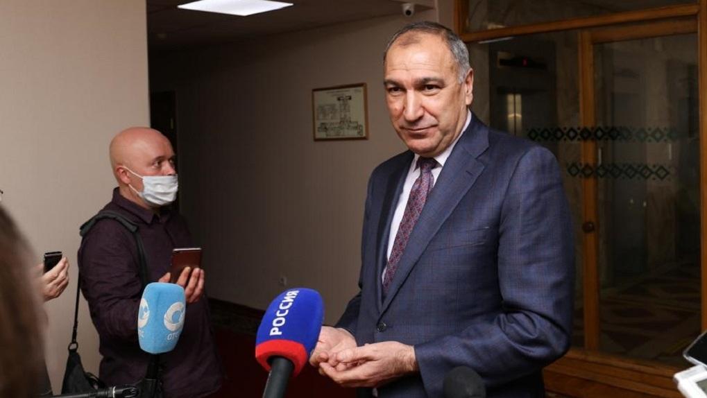 Депутат новосибирского Заксобрания настаивает на развитии метро