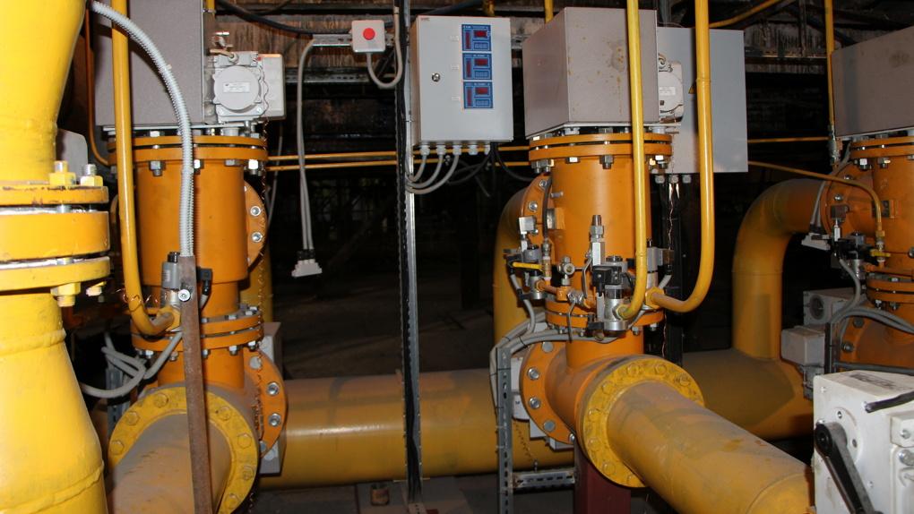 Омский танковый завод перейдет с мазута на газ