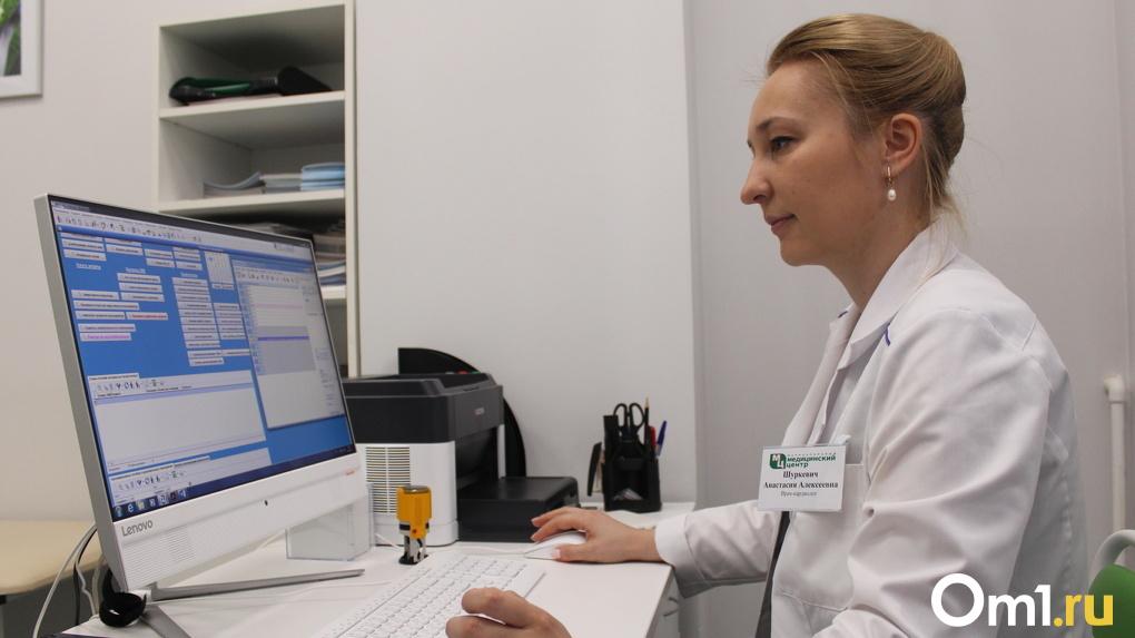 Новый антирекорд по коронавирусу: за сутки в Новосибирской области выявлено 108 новых заражённых