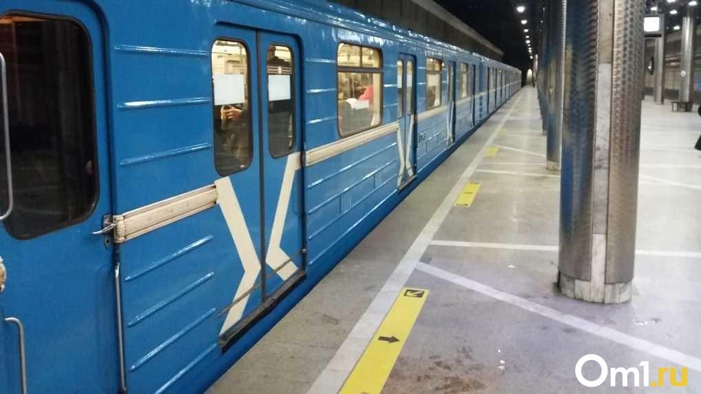 Семь новых станций метро построят в Новосибирске: схема впечатление