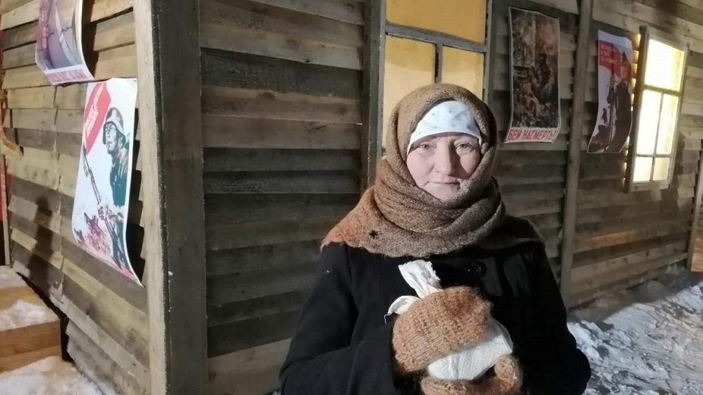 Новосибирцам бесплатно покажут фильм с дочерью известной советской певицы Лидии Руслановой