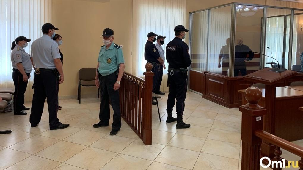 Убийцы омича Ильи Лукашевича не смогли обжаловать суровый приговор