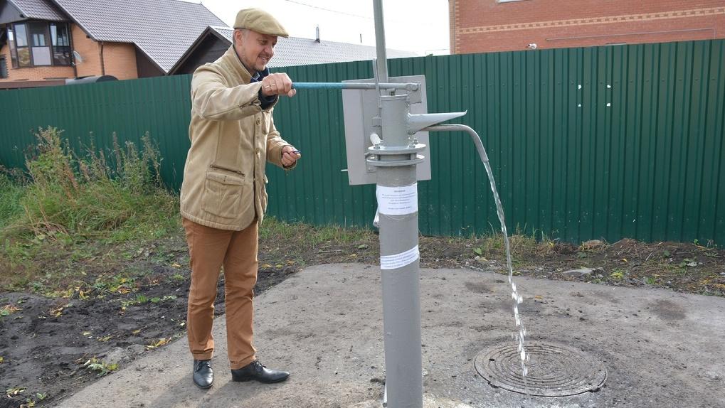 В «Росводоканал Омск» зафиксировали увеличение расхода воды