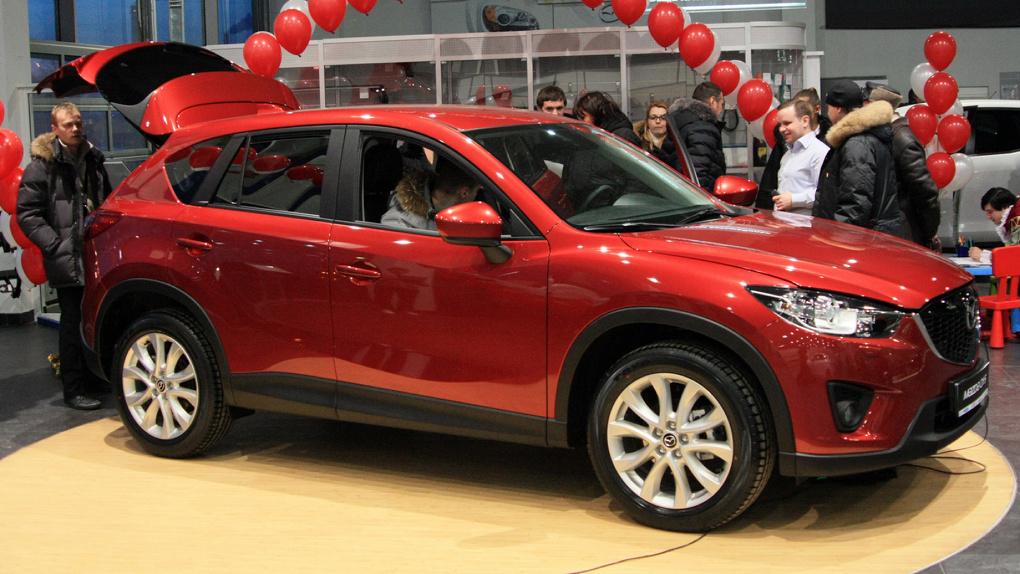 AliExpress начал продавать автомобили
