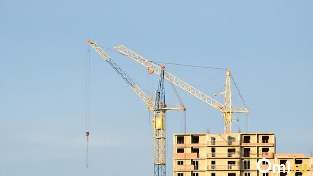 Омская мэрия предложила омичам землю для строительства коттеджей около «Меги»