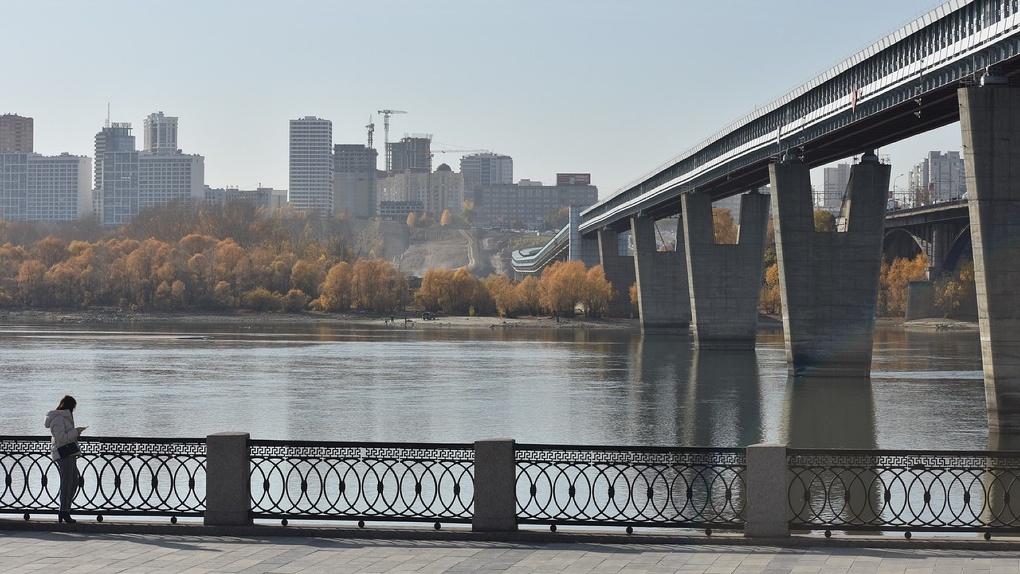 Новосибирск вошёл в топ городов с самыми красивыми улицами