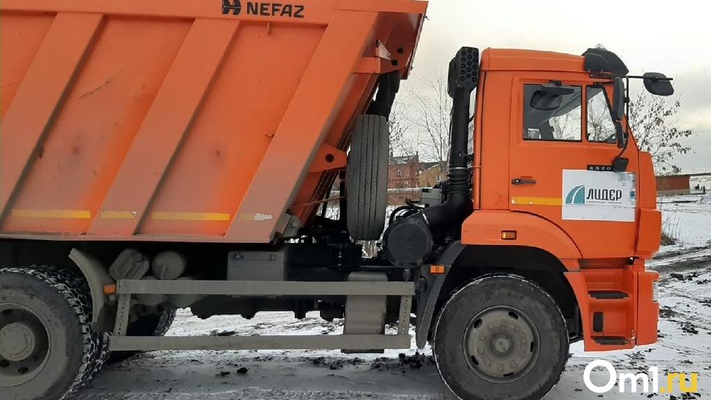 Новосибирские автоперевозчики попросили губернатора снизить налог