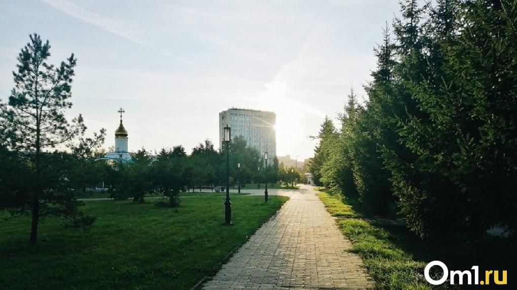 Руководитель Гидрометцентра рассказал в каких районах России можно получить самый красивый загар