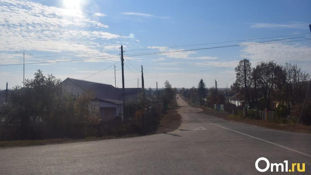 Стало известно, в каких районах Омской области выявлены новые случаи коронавируса