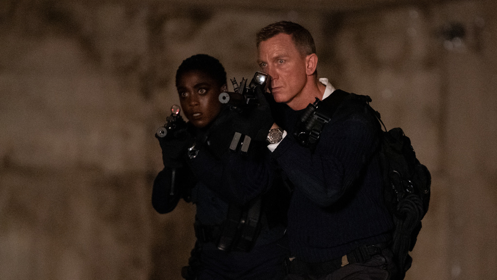 Агент 007 – всё. Каким получился последний фильм о маскулинном и брутальном Бонде в исполнении Крейга?