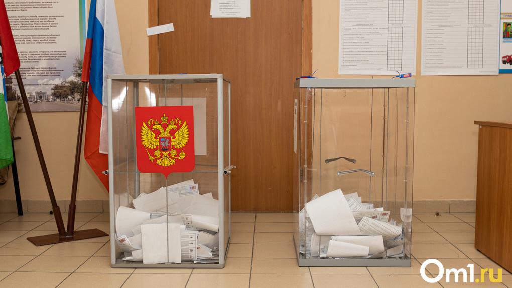 Информацию о вбросе бюллетеней в урну для надомного голосования проверит новосибирский избирком