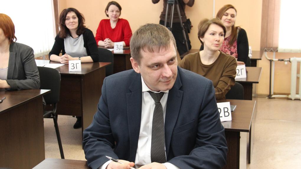 Глава новосибирского Минобра заявил о возможном продлении школьных каникул из-за коронавируса