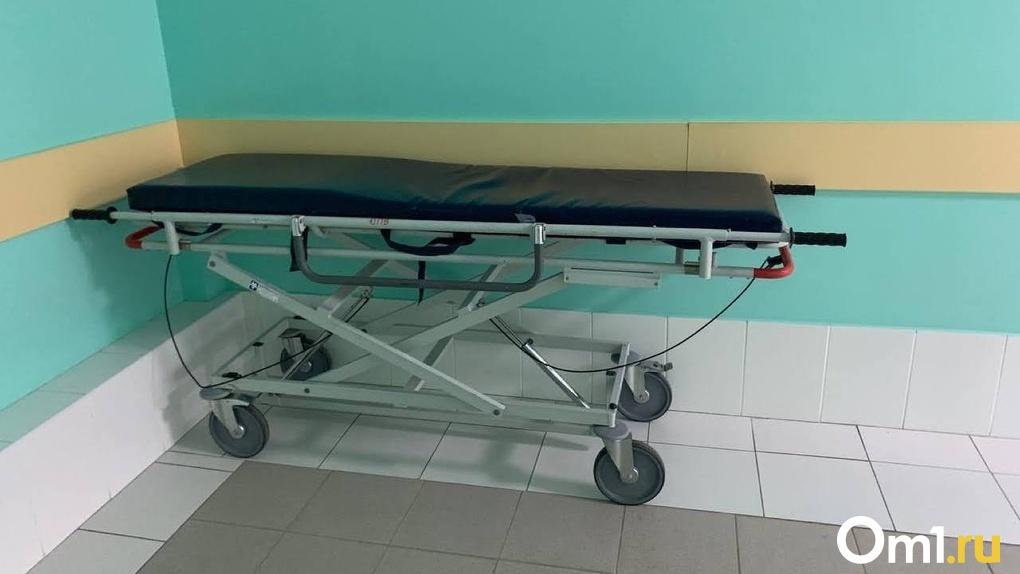 Число жертв растёт: ещё шесть новосибирцев скончались от коронавируса