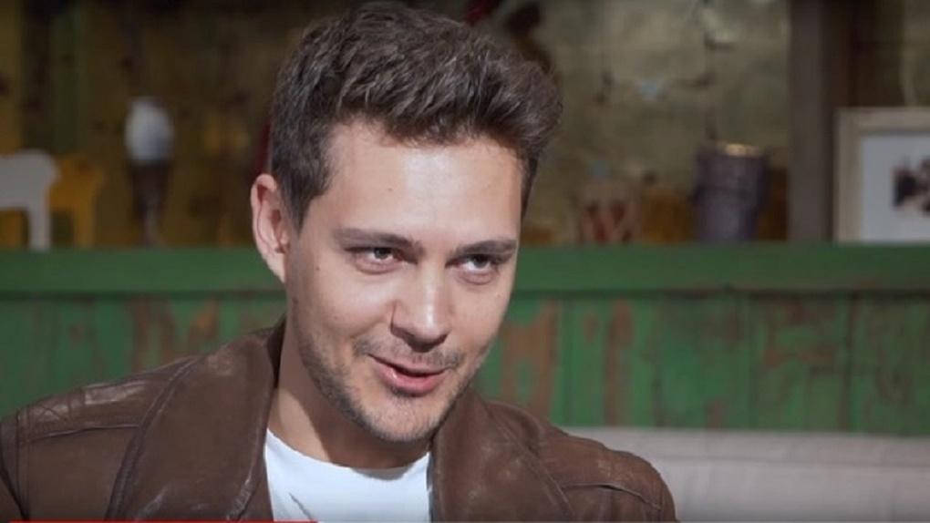 Секс-символ российского кинематографа восхитился талантом знаменитого режиссера из Новосибирска