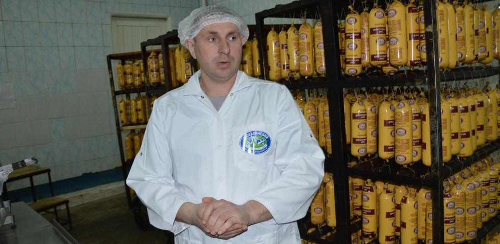 Тюкалинский маслосырокомбинат планирует открыть в Омске 18 новых павильонов