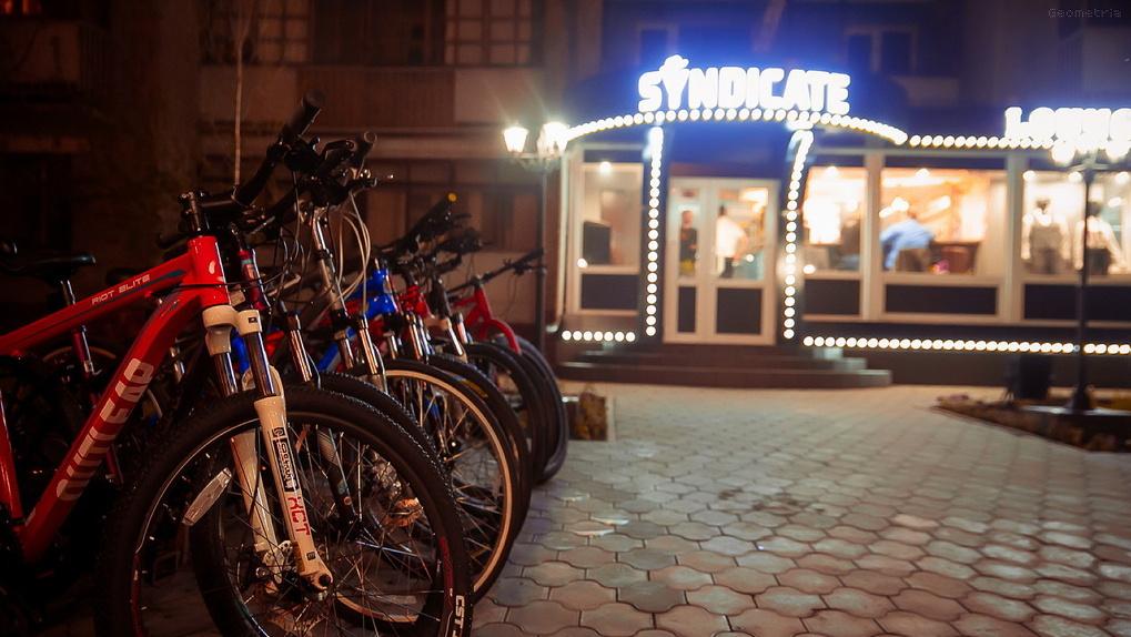 В Омске продают бар сбежавшего от долгов бизнесмена Кулешова