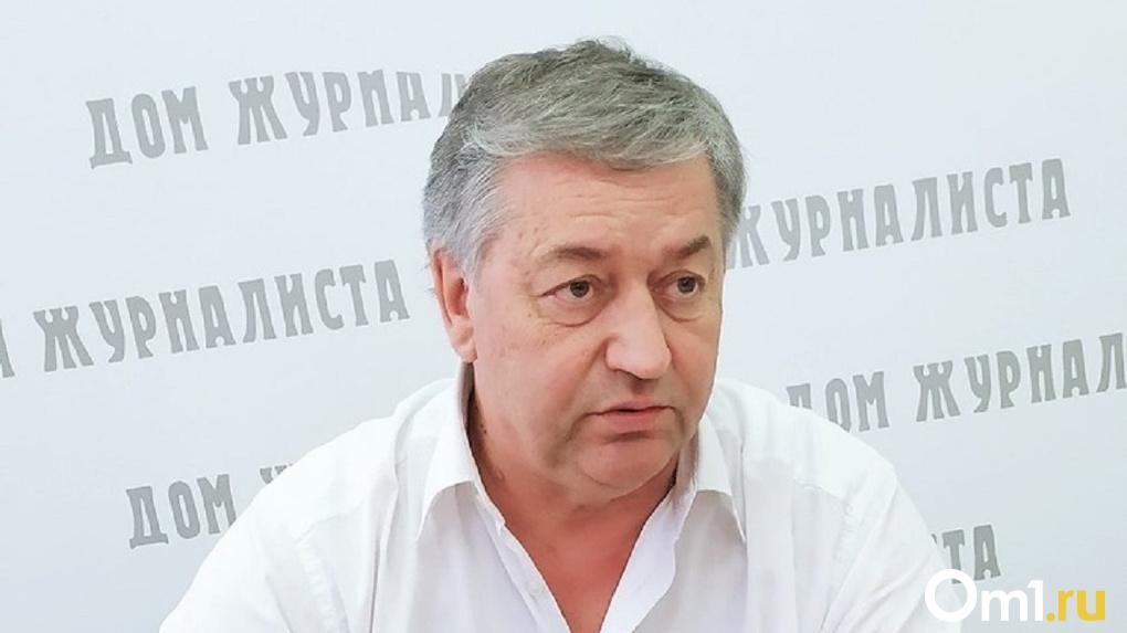 Кандидаты в депутаты по омским районам не смогли заполнить декларации о доходах