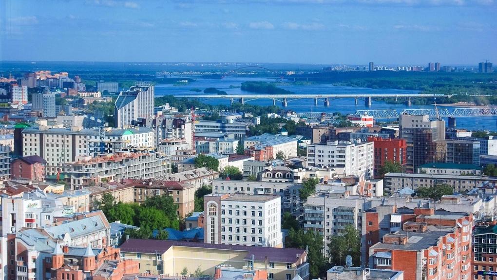 Новосибирск вошел в рейтинг худших городов России