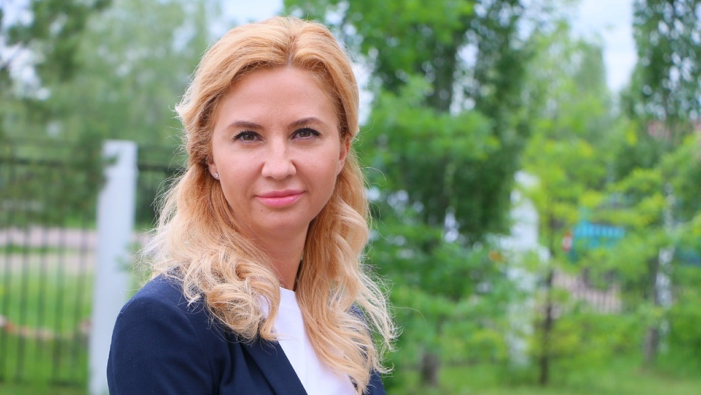 Министр здравоохранения Омской области назвала омский воздух прекрасным
