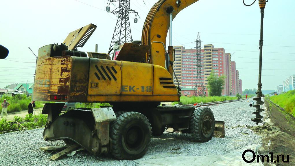 Транспортную развязку за 666 тысяч рублей построят в Новосибирске у посёлка Матвеевка
