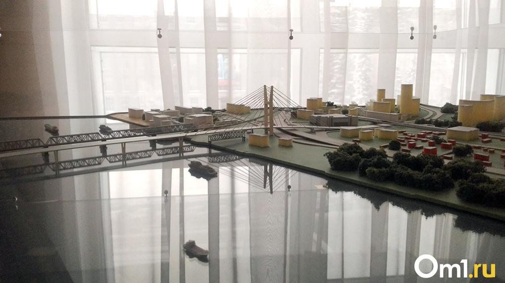 «Когда строить начнем?»: в Новосибирске больше сотни участков под четвертый мост переданы концессионеру