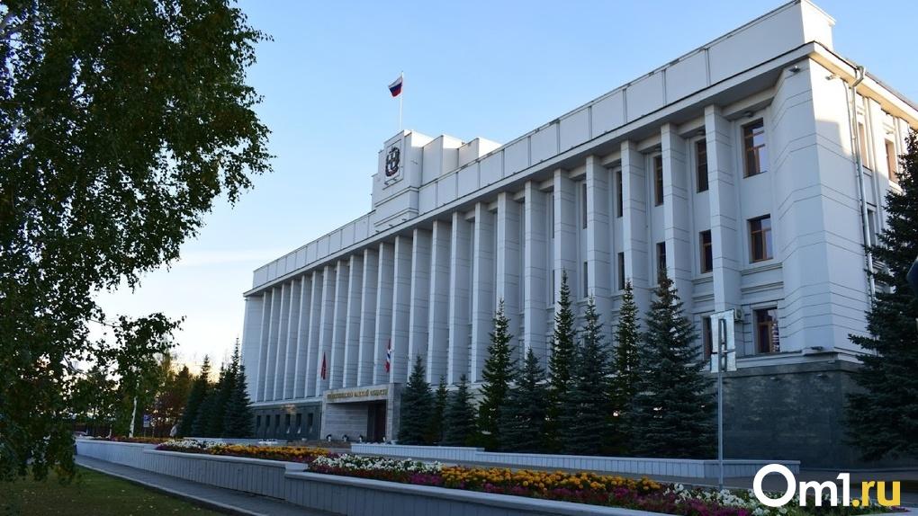 СМИ: Георгий Бутаев завтра выходит на должность замминистра здравоохранения Омской области